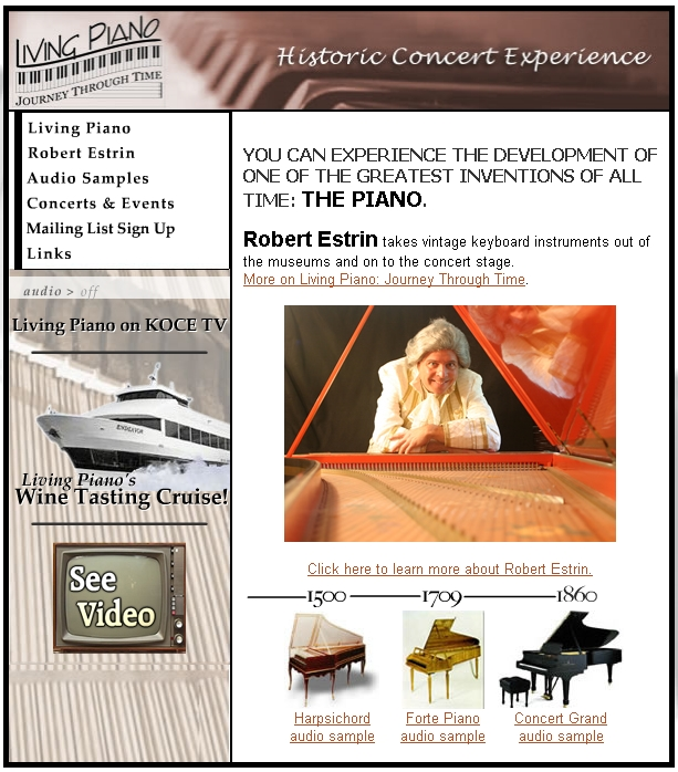 living piano pianist entertainer p1