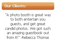 photo booth rental references p1