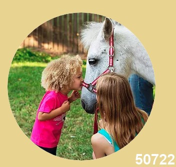 2 kids and a pony ride kids party minnesota