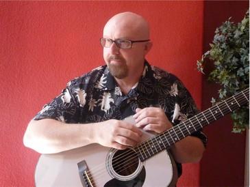 singer guitarist