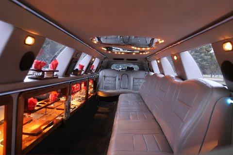 limo rental 2