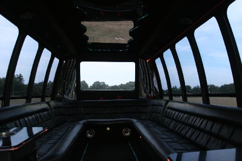 limo rental 3