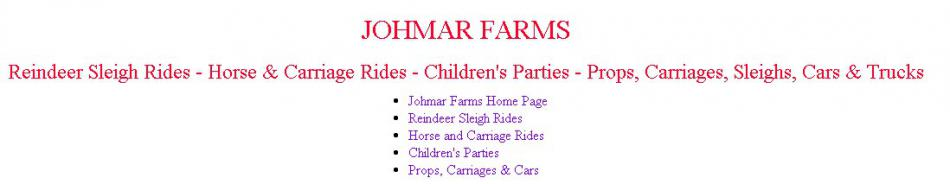 about johmar farms and the services we offer minnesota