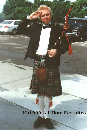 bagpipers scott professional bagpiper mn