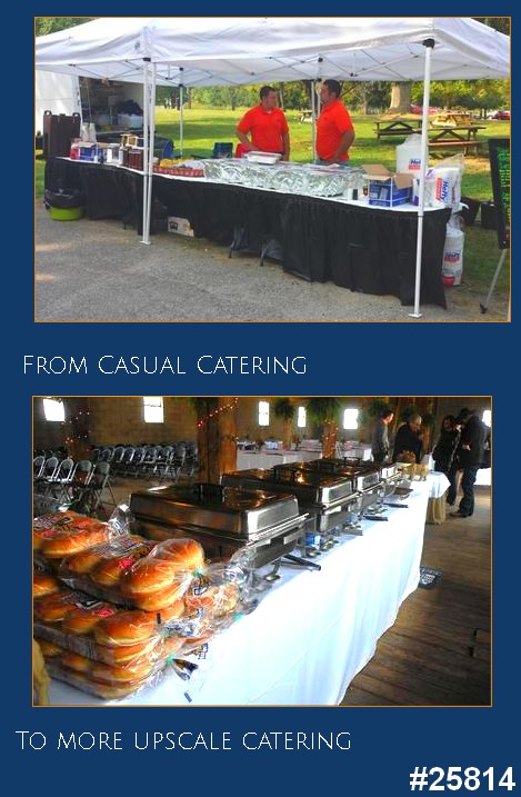 Pig Roast Caterers (bbq picnic catering tent to upscale catering events 25814) Lexington Nebraska