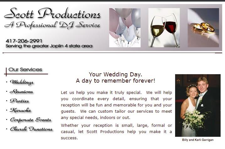 best dj for weddings weddings