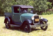 classic car rentals 1929 model a pickup classic auto rental wedding minnesota