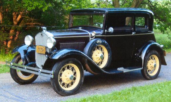 classic car rentals 1931 victoria vintage classic auto rental private event mn