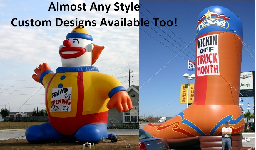 Advertising Balloons and Inflatables (cold air advertising balloon rentals nationwide custom styles 50783) Sacramento California