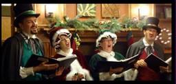 diane martinson music carolers