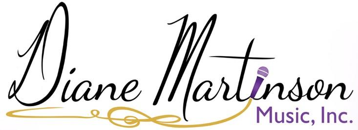 diane martinson music logo