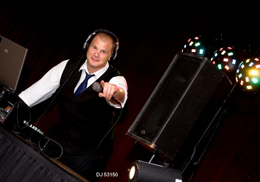 Massachusetts dj entertainer 53150 Wedding DJs