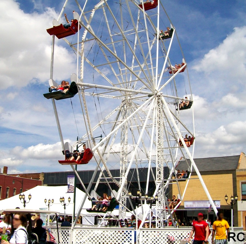ferris wheel rental photo1
