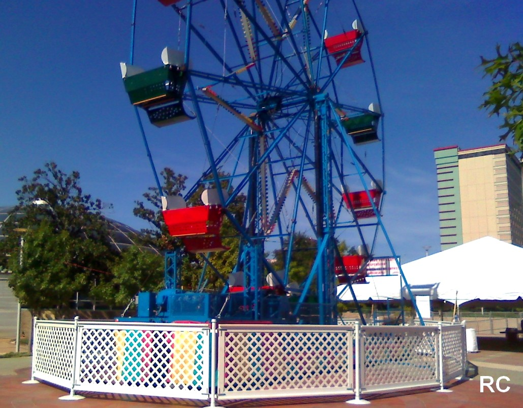 ferris wheel rental photo3