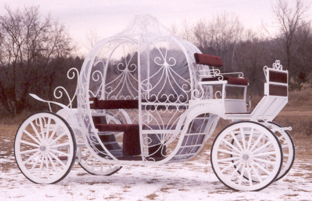 horse carriage rentals cinderella carriage rental wedding minneapolis st paul mn