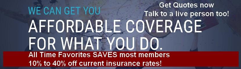 insurance membership