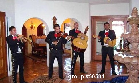 Click to request quotes: Mariachi Musicians (mariachi live musicians )-thumb