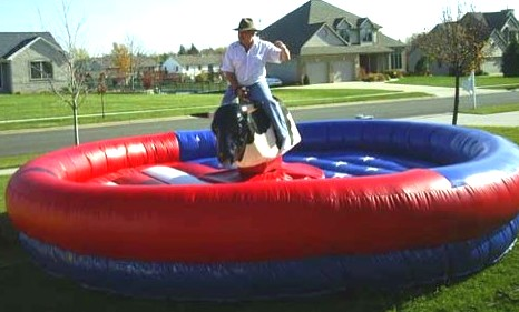 mechanical bull rentals michigan 35279