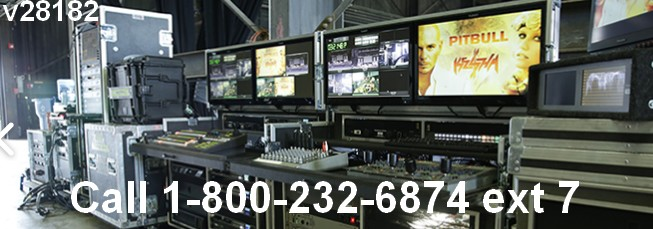 mobile broadcast satellite uplinks live 281182