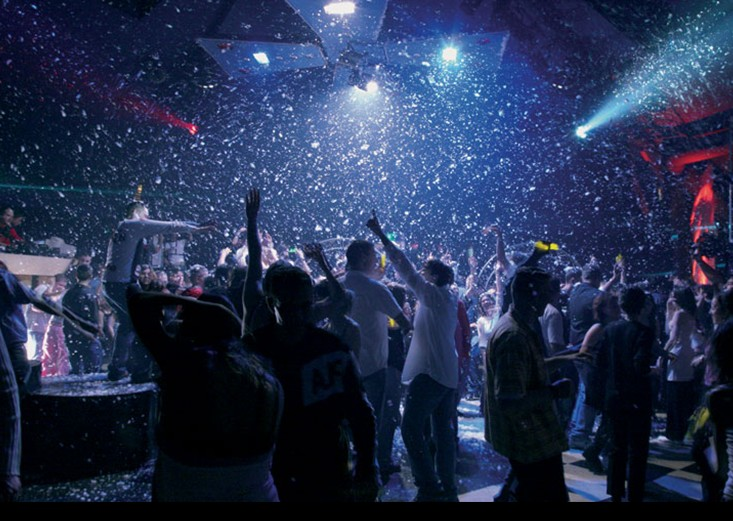 nationwide foam machine party rental club show 32408 Foam Party Services