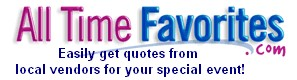 All Time Favorites Event Planning Directory