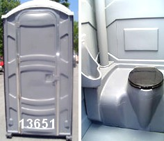 portable restroom rental portable toilet porta potty 13651
