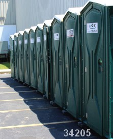 portable toilet restroom rentals port a potty 34205