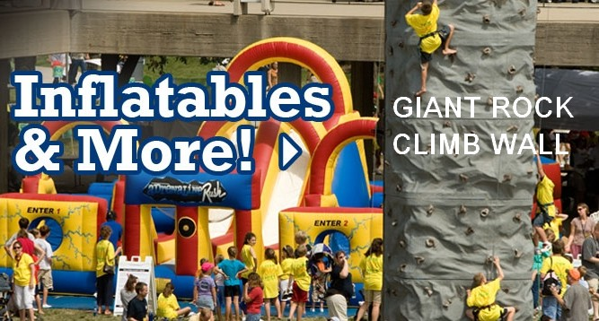 rock climbing wall rental 12829