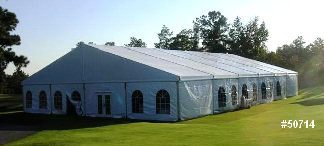 Temporary Medical Tent Rental - Tent Rentals