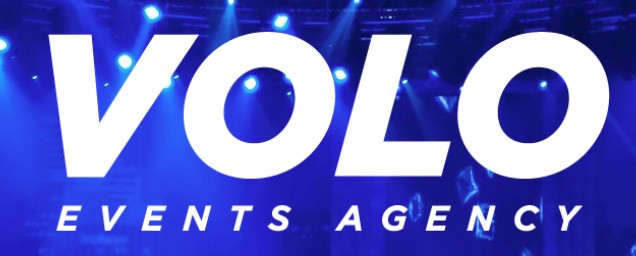 volo events agency logo