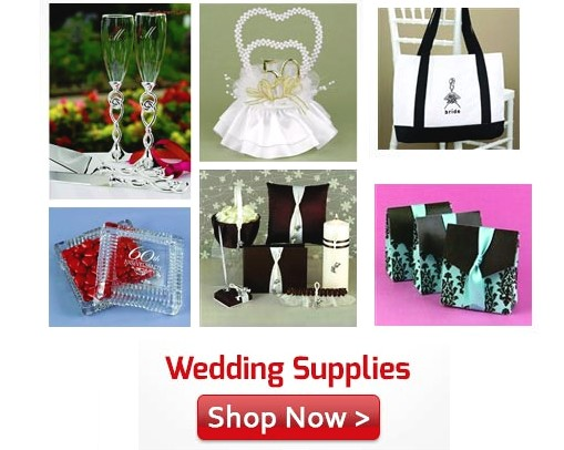 wedding supplies decorations 1